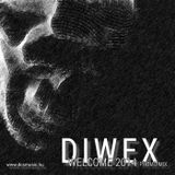 Diwex - Welcome 2014 - Promo Mix