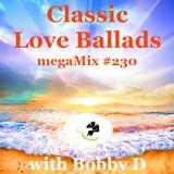 Classic Love Ballads megaMix #230