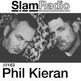 #SlamRadio - 163 - Phil Kieran