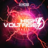 Allen Watts - Presents High Voltage Episode 13 (25/09/2018)