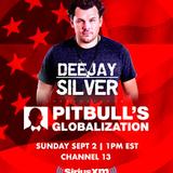 Pitbull Globalization Labor Day Weekend 2018 Puro Pari Guest Mix