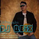 DJ QBIX Live@247House.fm DJK#230Pt.2 TECHNO Oct 30-2015.