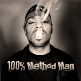 100% Method Man (DJ Stikmand)