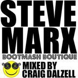 Steve Marx Bootmash Boutique Mixed By Craig Dalzell