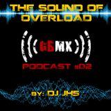 GabberMex Podcast 02 Ft. Dj JH5