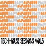 Rajiv Alfaroo-THS Vol.5