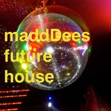 maddDees summer welcome house mix