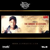 """Doctor Boom - Xtrovet """"The Grooves Selections"""" #027"""
