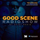 Shiny Radio - Good Scene Episode 43 (Liquid DnB / Soulful DnB)