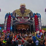 Defqon 1 Warm up mix