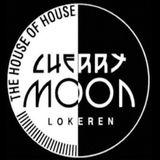 Seb Tubiermont  Retro Cherry Moon 27.09.2015