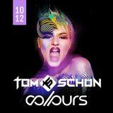 Tom Schön - COLOURS 10-12-2016 Tanzhaus West Frankfurt