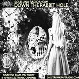 STROM:KRAFT RADIO - Soleluna Radioshow by Hoffmannstrasse - Episode 1 feat DJ D2B