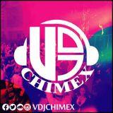 vdj chimex summer 17 afrobeat mix