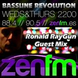 Bassline Revolution ZenFM #9 30.01.13 Drum and Bass