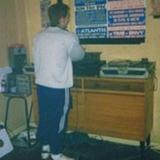 Jan 1999 Erotic 101.3 fm uk garage steve stritton oldskool classics