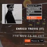 Enrico Trevis - Pioneer Dj Radio Show 7-11-17