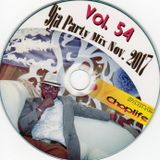 DJ Choplife Presents 9JA Party Mix November 2017 VOL 54