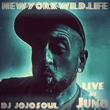 DJ jojoSOUL- Audio Travel LIVE - Juno 3/27/18