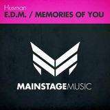 Husman - Memories Of You (Original Mix)
