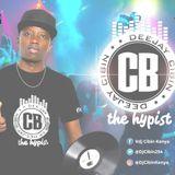 2018 DJ CIBIN x DJ BLACKY KASAYOLE KENYAN HYPE MIX- SELFMADE DJS ENT