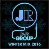 JR Djs Group - Winter Mix 2016