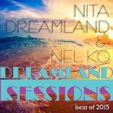 Nita & Nel Ko Presents Best Of Dreamland Sessions 2015