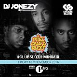 DJ Jonezy - BBC Radio 1Xtra - A Tribe Called Quest Mini Mix