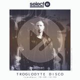 The atmuch Radio Show #91 w/ Troglodyte Disco