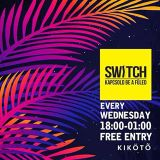 datasoul - Switch - Downtempo set 2016.06.30