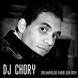 MAURICIO VILLAVICENCIO (DJ CHORY) @ CREAMFIELDS RADIOCEH 2014