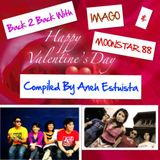 """A vALENTINES TREAT"" Back To Back Hits By IMAGO & MOONSTAR 88-(Compiled by Aneh Estuista)"