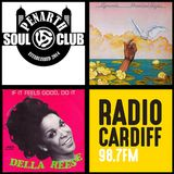 Penarth Soul Club - Radio Cardiff 9-12-2017