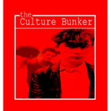 The Culture Bunker Podcast #1 (July 2015)