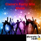 DJ clares musicals show Feb 10th
