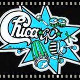 Chicago 10-12-1979 Dj Ebreo & Spranga