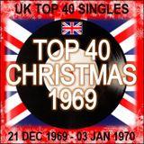UK TOP 40 21 DECEMBER 1969 - 03 JANUARY 1970