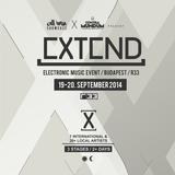Benzon ● EXTEND Promo (09.2014)