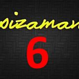 pizaman 2013 Soulful,funky&vocal house mix 6