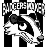 BadgerSmaker - Live @ Student Union, Royal Holloway, Egham (11/10/2014)