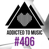 ATMshow #406 Guest Mix By Danny Slim