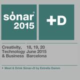 Live at Sónar +D 2015