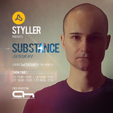 Substance Session 015