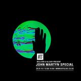 NTS show - John Martyn special (w/ Andy Allday)