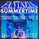 Fantazia Takes You Into Summertime Tribute Mix Pt I