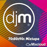 70s80s90s Mixtape