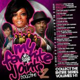 DJ DoggTime - My Favorite Joints  2