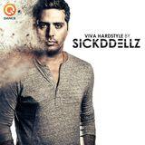 Q-dance Presents: Viva Hardstyle by Sickddellz | Episode 003