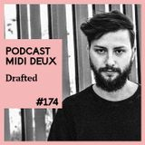 Podcast #174 - Drafted