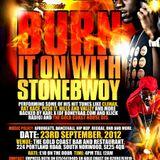 High Grad Reggae Show on Boneyaad.com with Afrikan and Jamaican Reggae artist